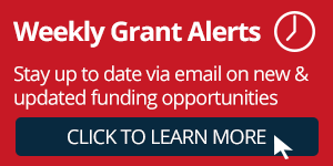 Grant Alerts